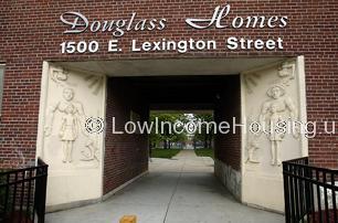 Douglass Homes
