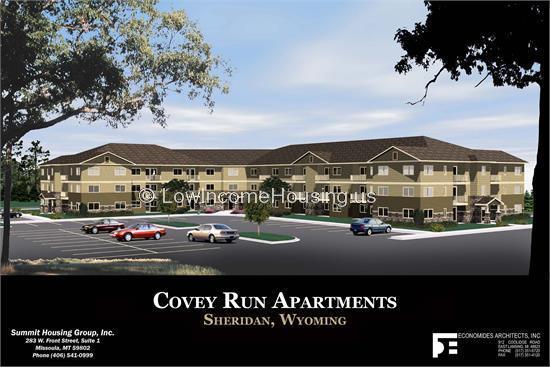 Covey Run Apartments