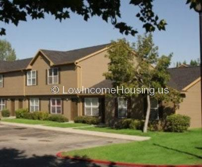 Low Income Apartments In Midvale Utah