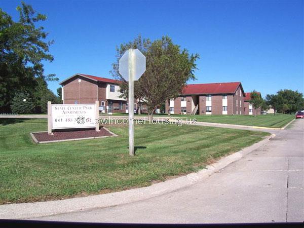 Prairie Woods Apartments