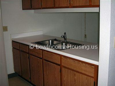 Bronson Senior Apartments