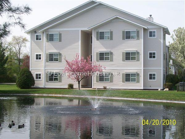 Kalamazoo MI Low Income Housing Kalamazoo Low Income Apartments Low Incom
