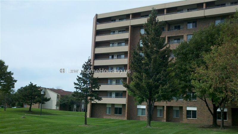 Income Based Apartments In Detroit Mi