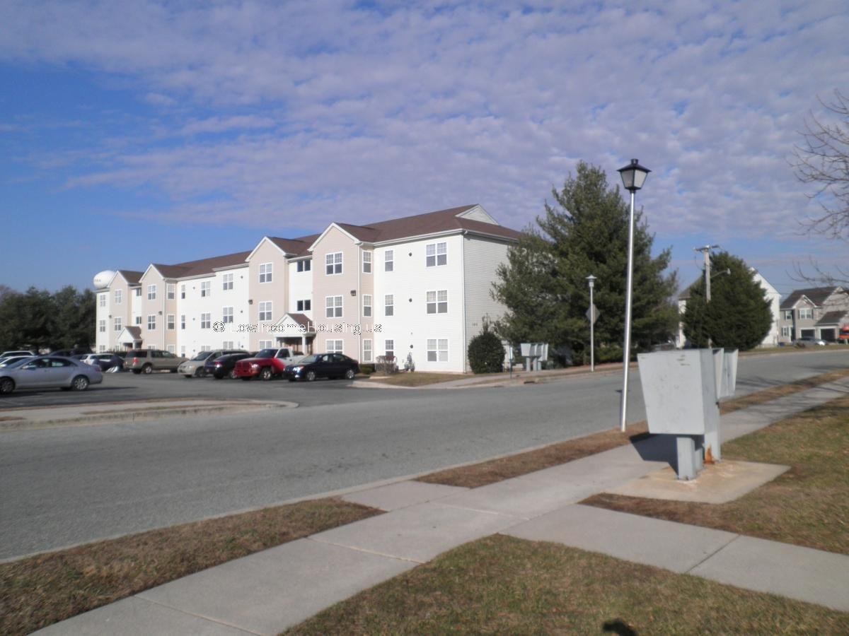 Smyrna Gardens Apartments