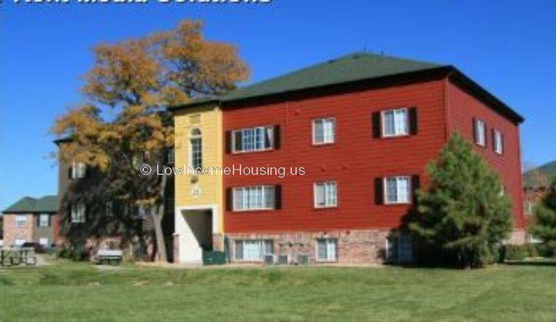 Creekside Place Apartments | 9189 Gale Blvd., 2, Thornton ...