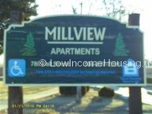 Low Income Senior Housing El Dorado County