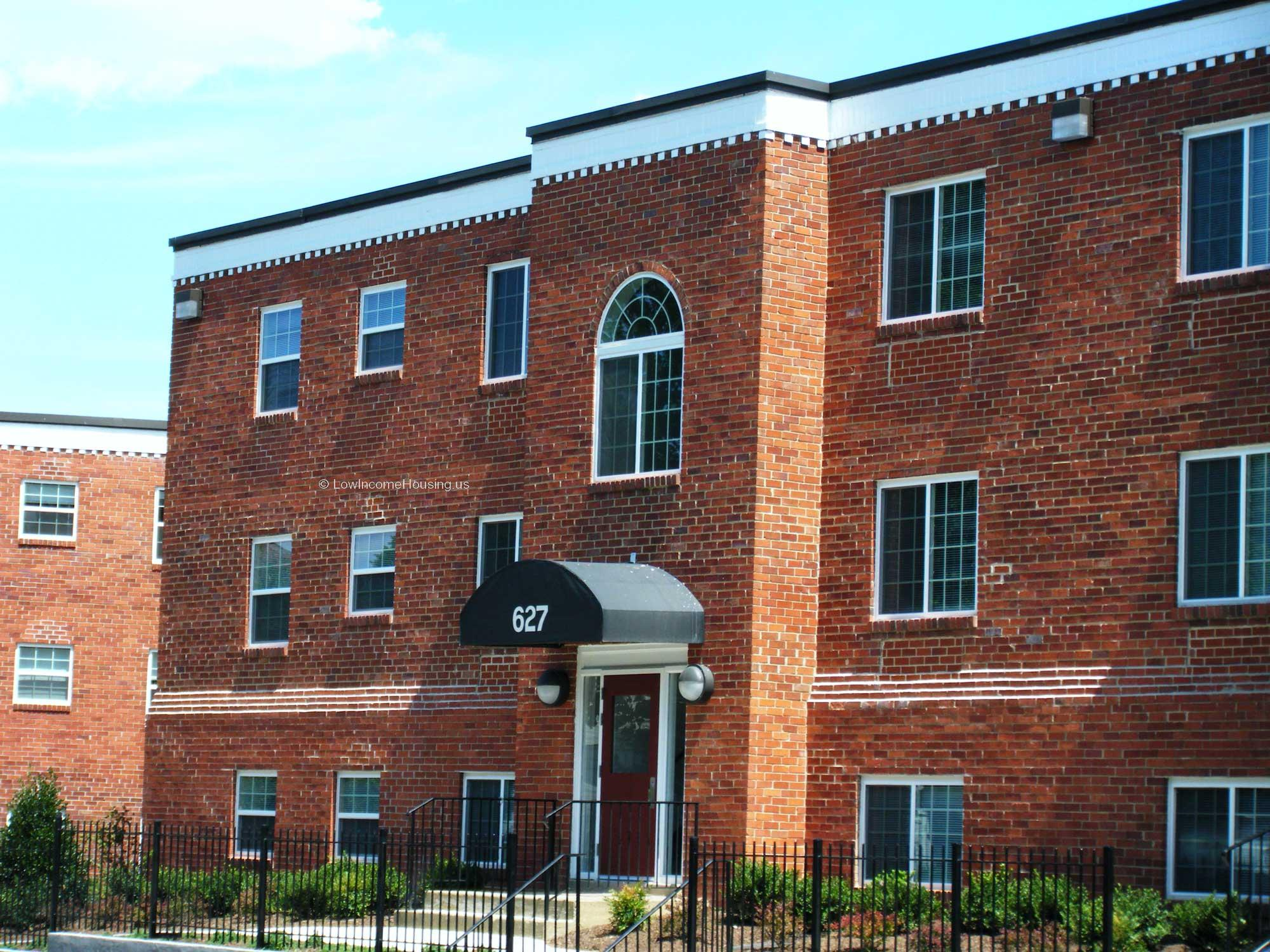 Jackson crossing apartments 120 e reed ave alexandria - One bedroom apartments alexandria va ...