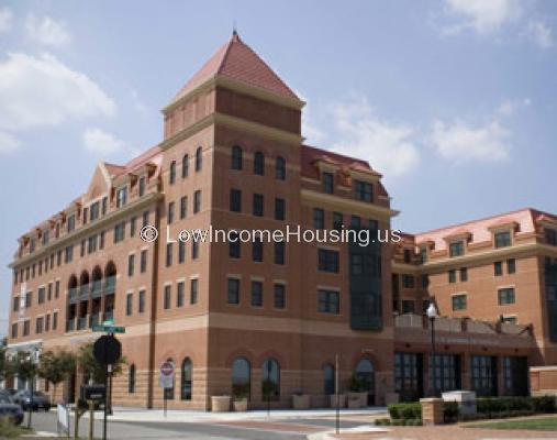 Alexandria Va Low Income Housing And Apartments