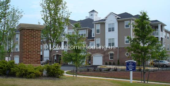 Low Income Apartments Fairfax Va
