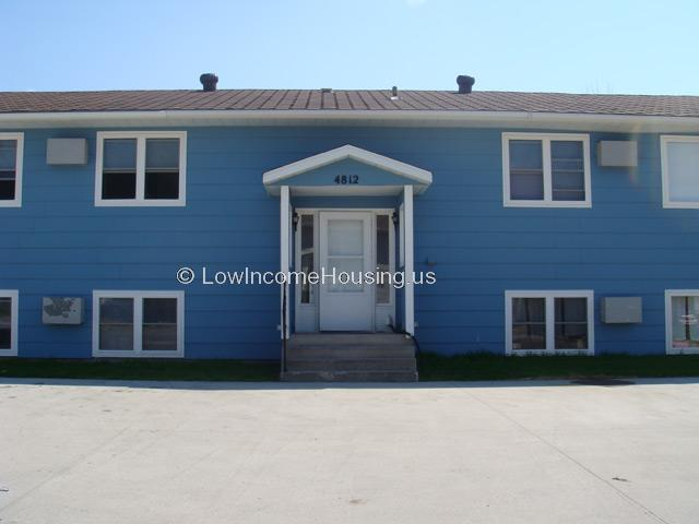 GFH Supportive Housing