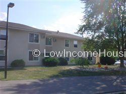 Houghton Heights Manor - Senior Housing