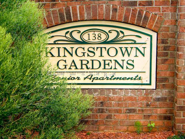 Kingstown Gardens