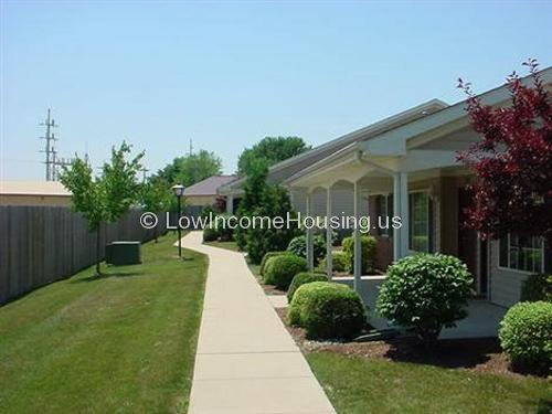Low Income Based Apartments Fort Wayne