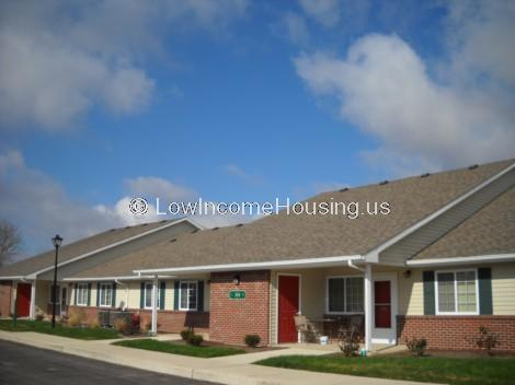 Brentwood Tn Low Income Housing And Apartments