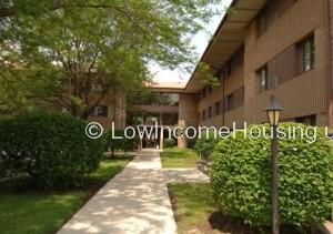Woodview Park Apartments