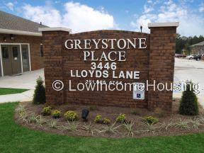 Greystone Place Apartments