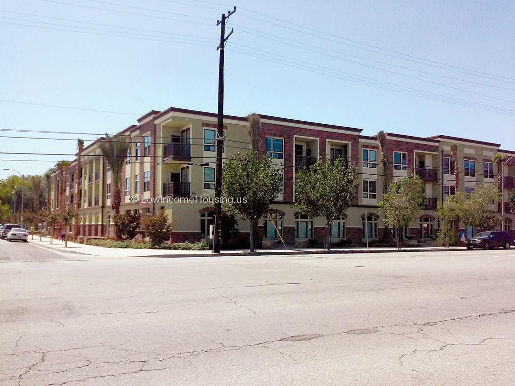 Low Income Apartments Cathedral City Ca