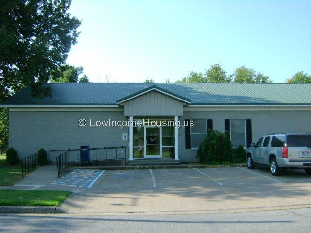 One Bedroom Apartments In Murray Ky Part - 29: Housing Authority Of Mayfield