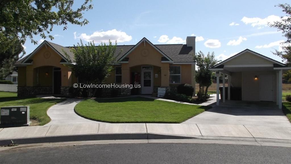 Applewood Village Apartments
