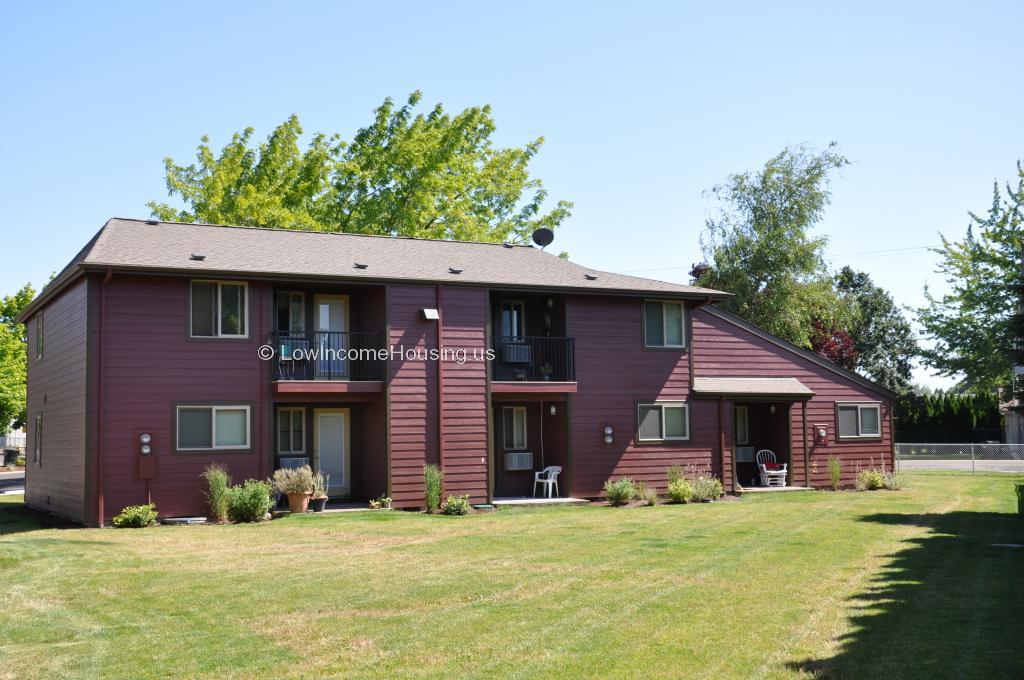 Cascade Valley Apartments