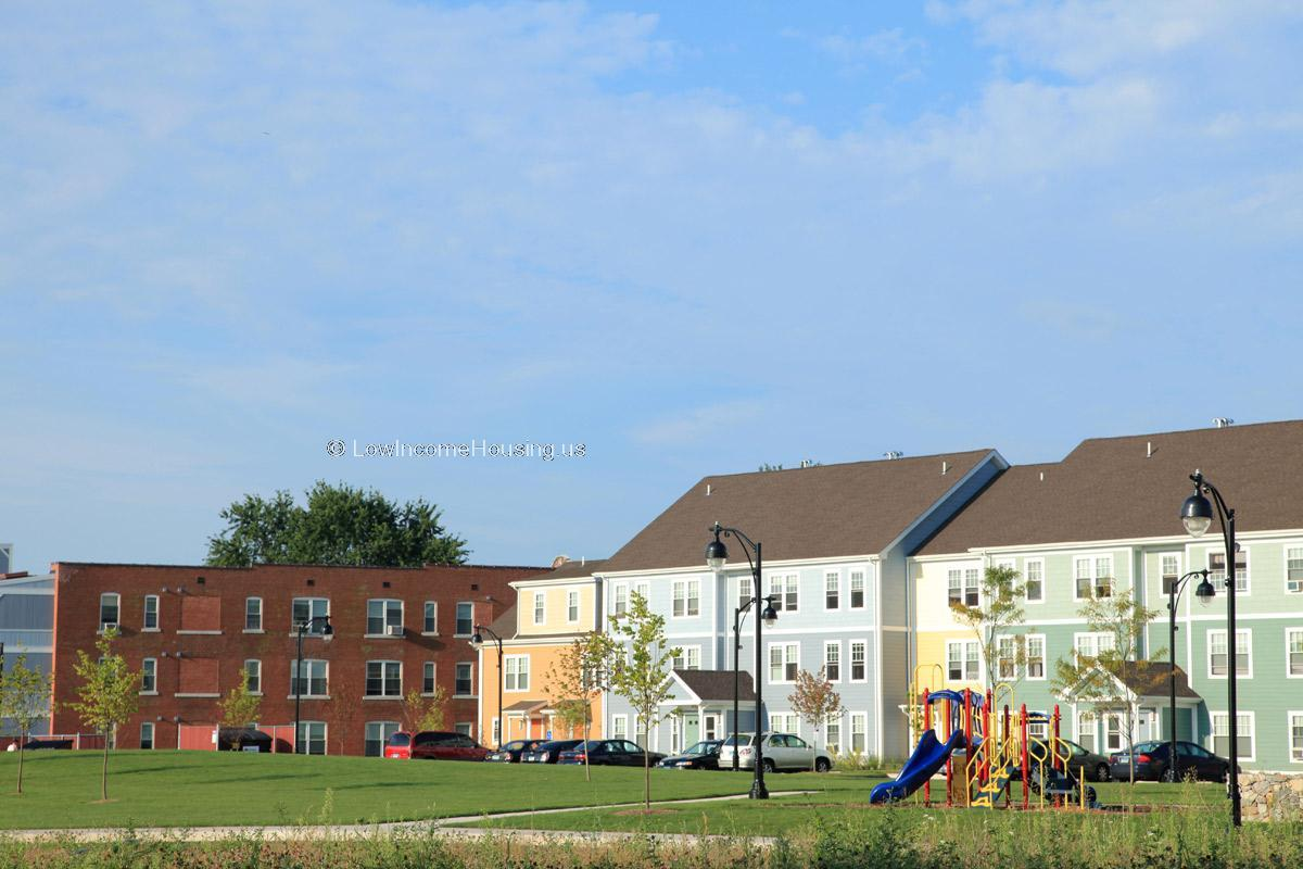 Section  Apartments For Rent Bridgeport Ct