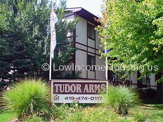 Tudor Arms