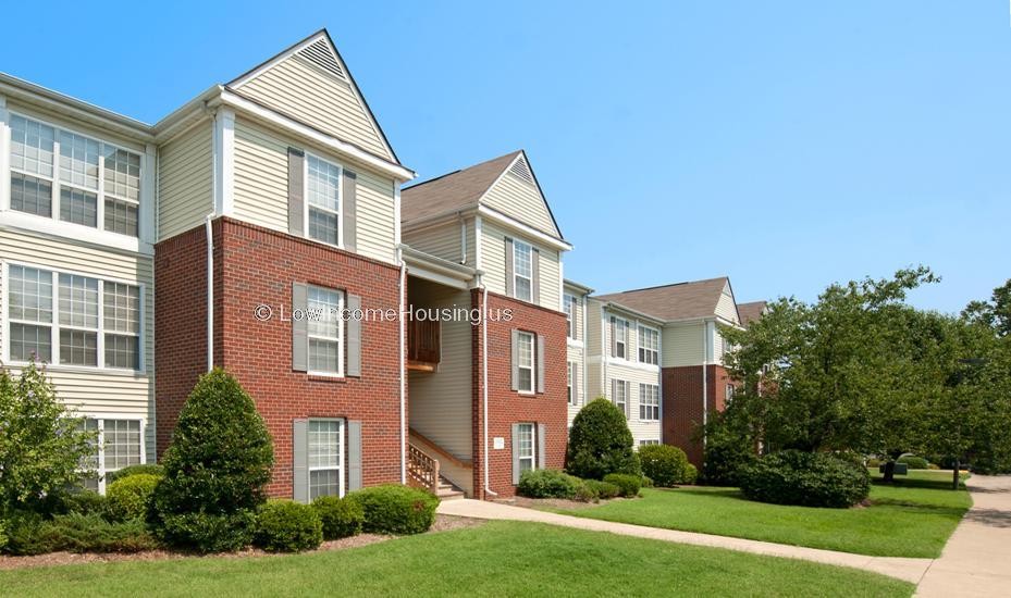 Townsend Square Apartments Fredericksburg Va