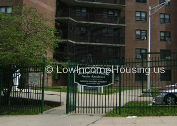 Magnificent Joseph Masiello Senior Residence Apartments 255 271 Home Interior And Landscaping Eliaenasavecom