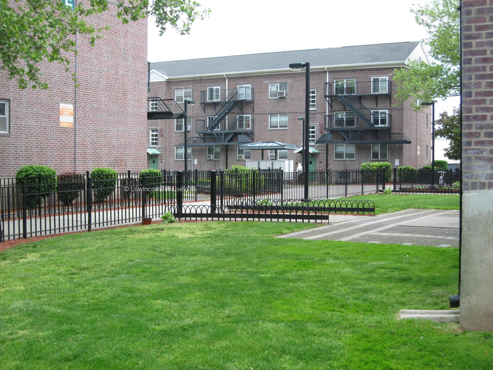 Low Income Housing And Apartments