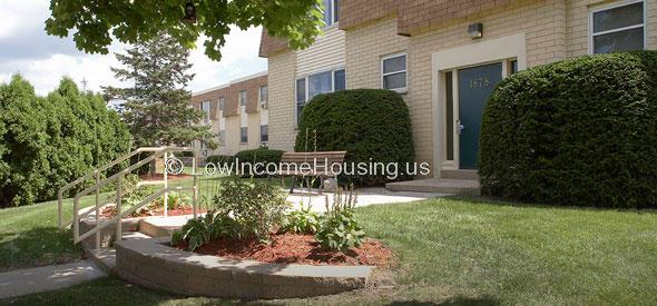 Low Income Senior Housing Evanston Il