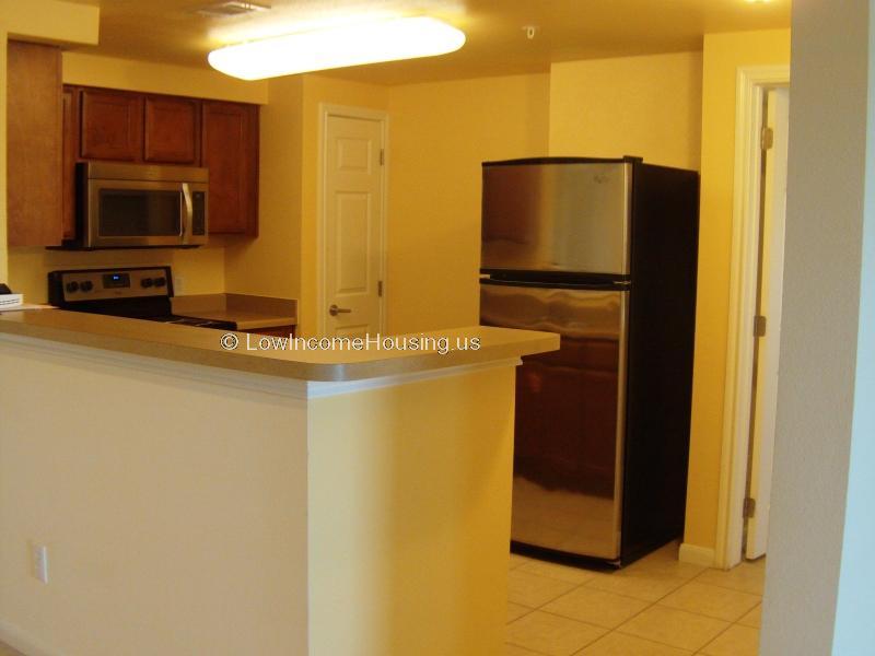 Casa Ricardo Apartments