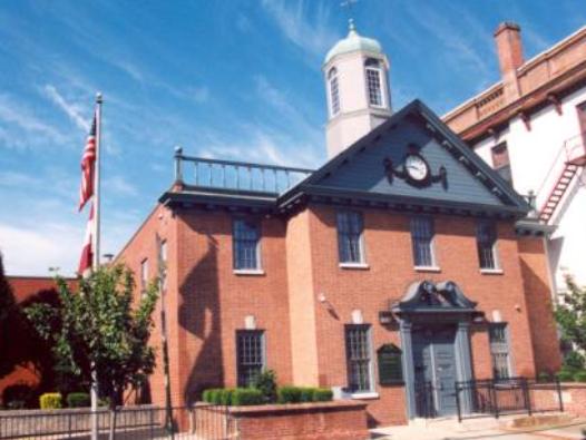 Montgomery County Housing Authority