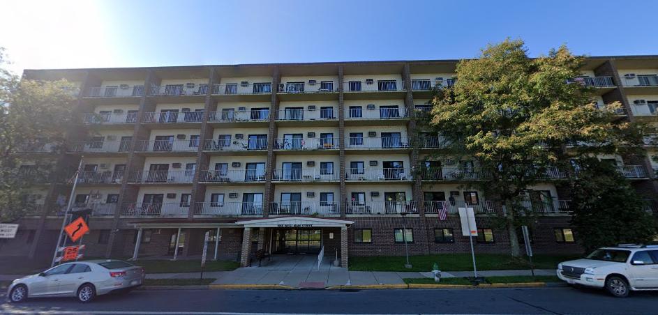 Monroe County Housing Authority PA
