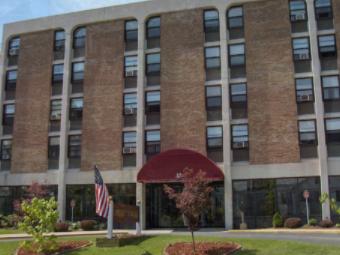 Newton Housing Authority NJ