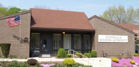 Pottsville Housing Authority