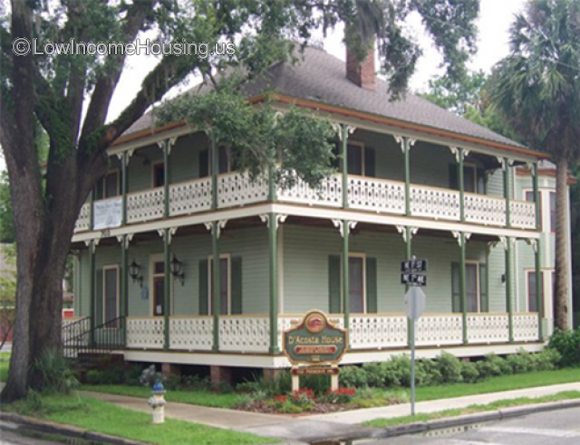 Alachua County Housing Authority