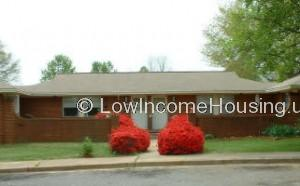 Statesville Housing Authority
