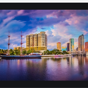 Corporation To Develop Communities Of Tampa