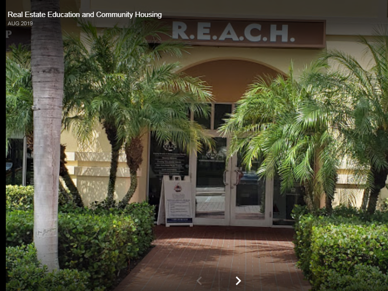 Real Estate Education And Community Housing, Inc