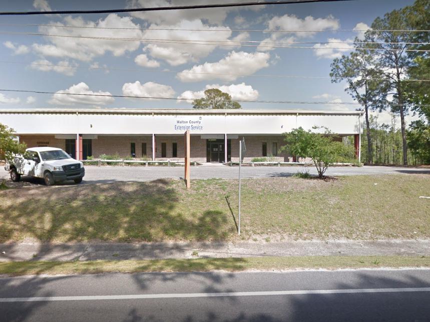 Florida Cooperative Extension - Walton County Cooperative Extension Service