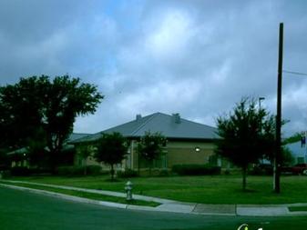 Mirasol San Antonio Housing Authority Public Housing Apartment