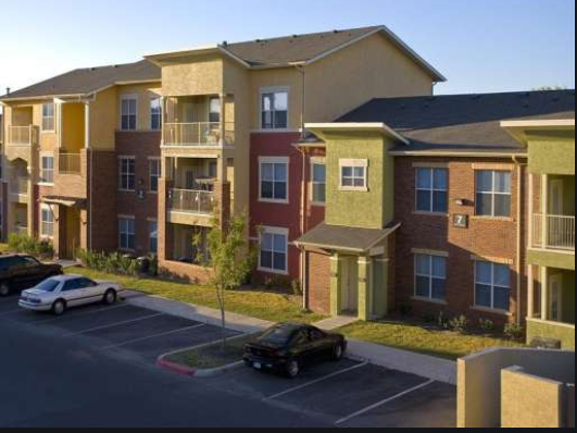 San Antonio Tx Low Income Housing And Apartments