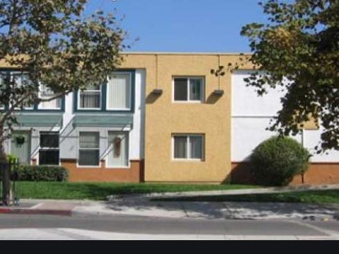 Santa Ana Housing Authority