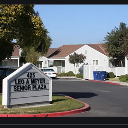 Leo Meyer Senior Plaza Public Housing Apartments