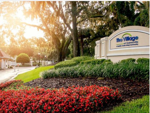 North Florida Retirement Village Inc