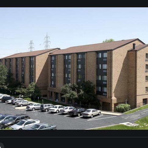 Covenant House I & II - CHAI Apartments