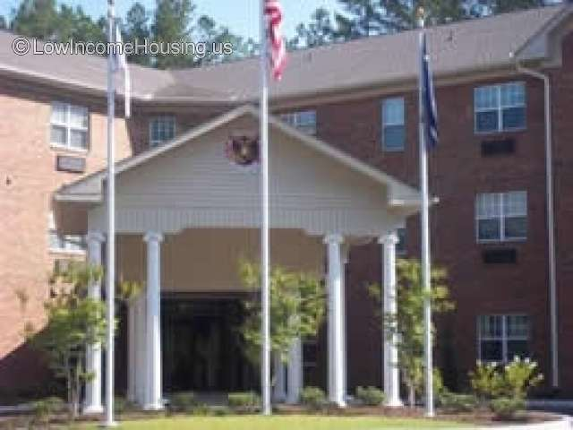 Ahepa 284 IV - Senior Affordable Living Apartments