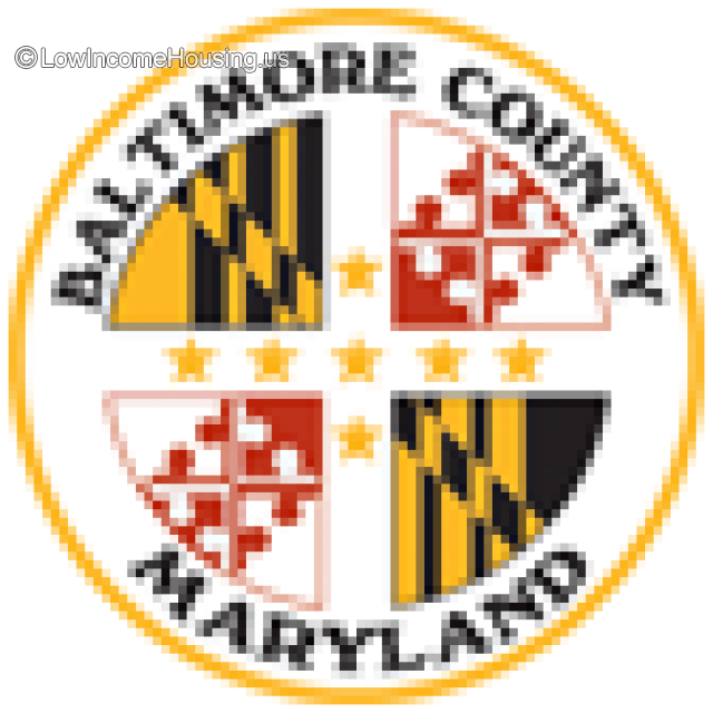 Baltimore County MD - Section 8 HCV