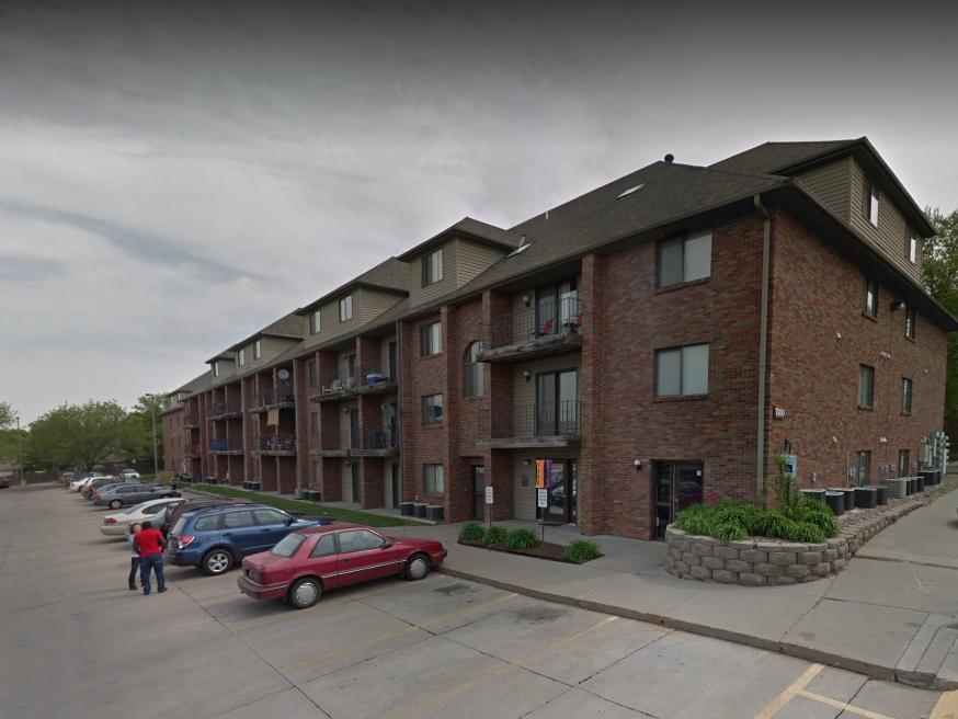 Stony Ridge Apartments