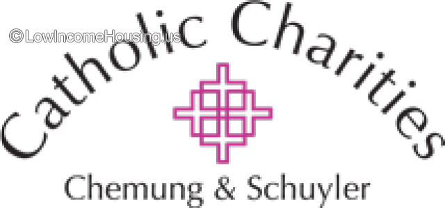 Catholic Charities Chemung & Schuyler